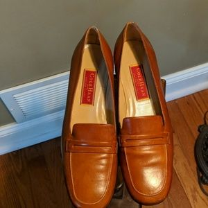 Cole Haan loafers size 9B